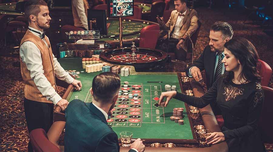Украинские азартные игры