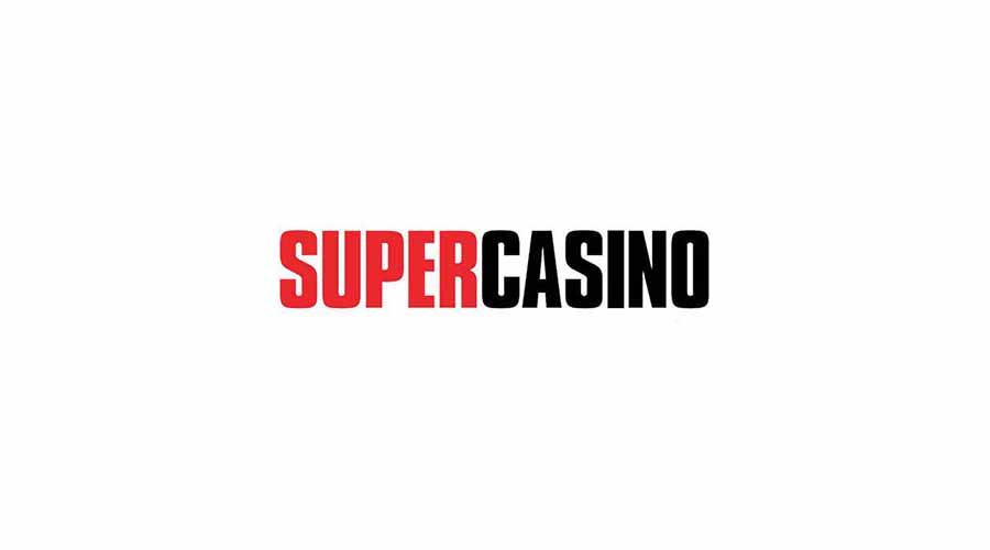 Обзор Supercasino casino